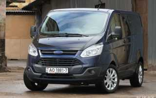 Форд транзит дизель отзывы владельцев