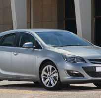 Opel astra отзывы владельуев