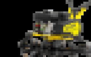 Мотоблок huter обьем двигателя 5 5