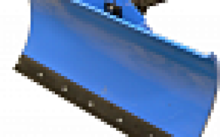 Нож навесной мотоблочный ннм для мотоблоков нева