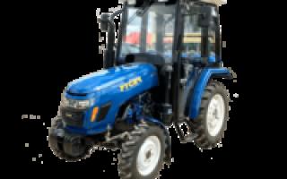 Трактор русич 504 отзывы