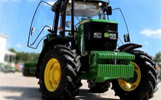 Документы для управления трактором
