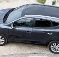 Отзывы автовладельцев о хендай ай 35