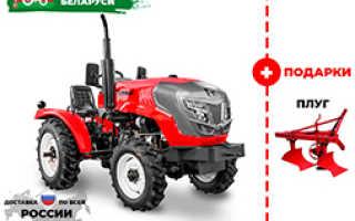 Rossel трактор производитель