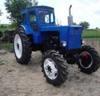 Трактор мтз 40 технические характеристики