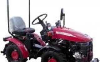 Трактор мтз 112