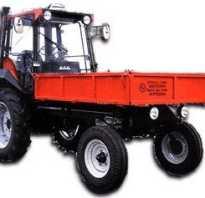 Сколько весит трактор т 16