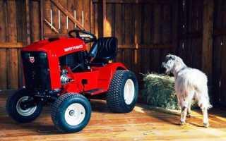 Трактор митракс т10 отзывы