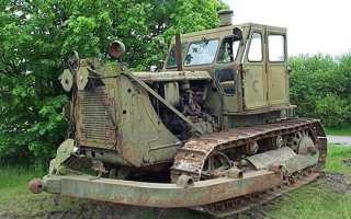 Трактор с 100 технические характеристики