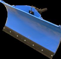 Лопата-отвал нева ннм