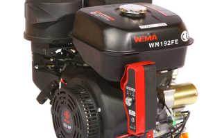 Weima двигатели для мотоблоков