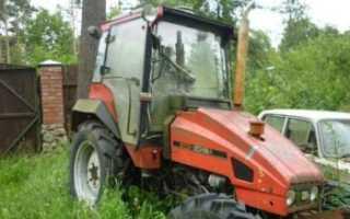 Трактор втз 2048 отзывы владельцев