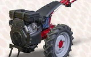 Мотоблок мтз с дизельным двигателем