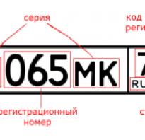 236 какой это регион