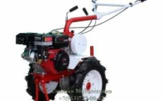 Мотоблок фермер 1050