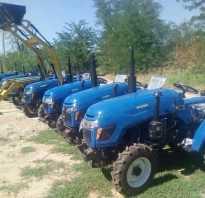 Трактор русич т 21