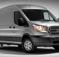 Ford transit отзывы