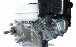 Двигатели для мотоблока урал