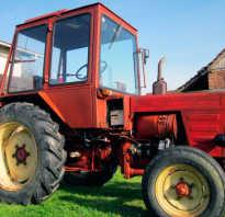 Трактор т 25 полноприводный
