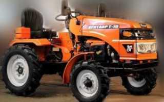 Навесное оборудование для трактора кентавр