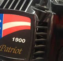 Техника patriot страна производитель