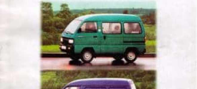 Daewoo damas описание и ремонт двигателя скачать
