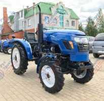 Фото обзор мини трактора русич т220