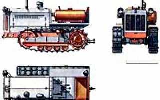 Трактор кдп-35 видео