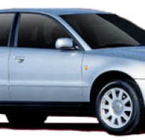 Audi a4 ремонт 1994 год