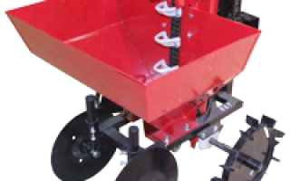 Культиватор ока навесное оборудование