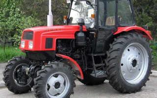 Трактор лтз-60 технические характеристики