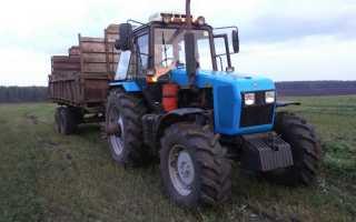 Как проверить трактор беларусь 1221