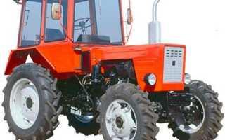 Отвалы для трактора т 30