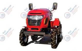 Трактор rossel xt-152d