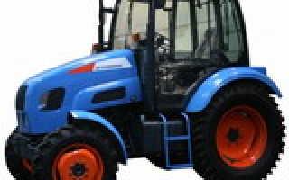 Модели тракторов владимирского тракторного завода