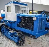Трактор т 50 технические характеристики