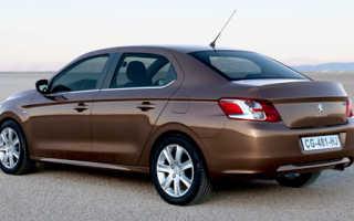Peugeot 301 отзывы