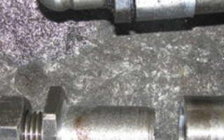 Как опредилить какой гидрокомпенсатор стучит на дэу нексия 8 клапанная