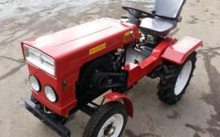 Калибр трактора официальный сайт