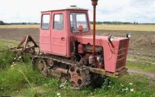 Трактор т 54 отзывы владельцев